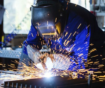 General Fabrication & Other Services